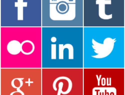 Social Media for SMMEs