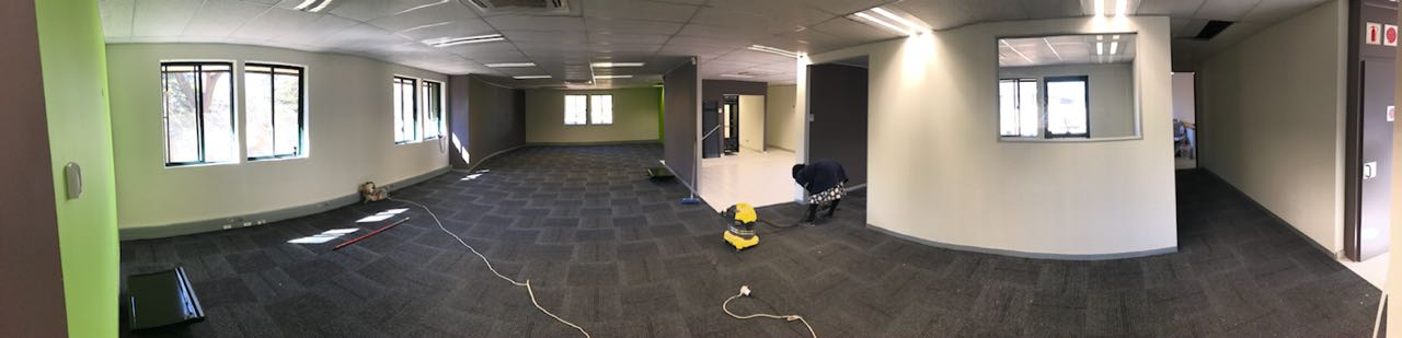 westech office move July 2018 -