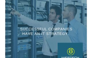 IT strategy success