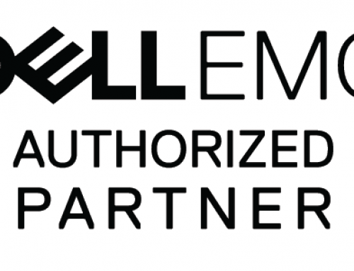 Westech is an official Authorized Dell Solution Provider