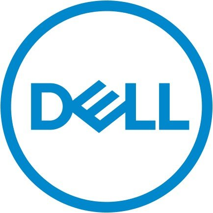 Dell Blue Logo