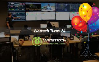 westech turns 24 - it support company