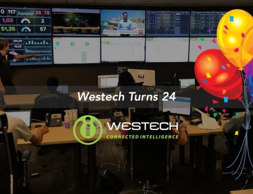 Westech Turns 24