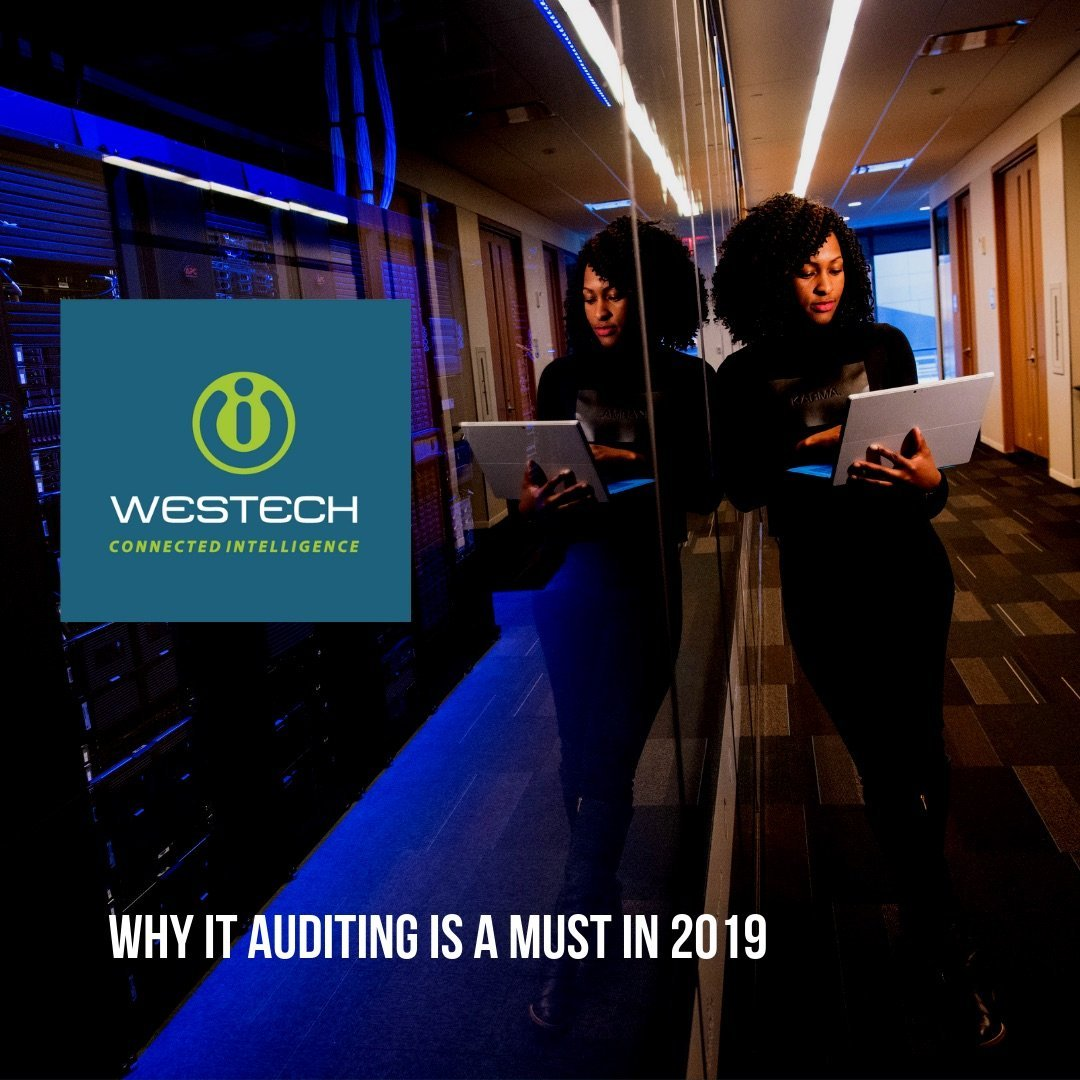 why auditing is a must in 2019