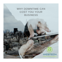 why downtime can cost you your business