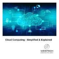 Cloud Computing - Westech