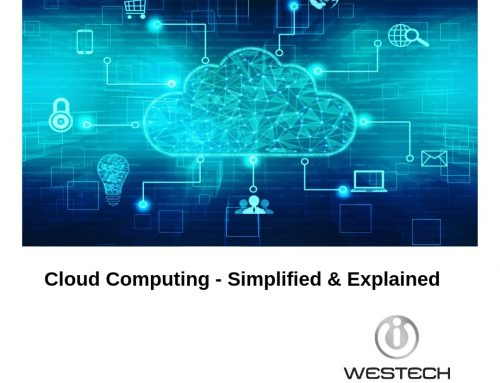 Cloud Computing Services – Simplified and explained