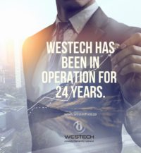 westech it audit it support company