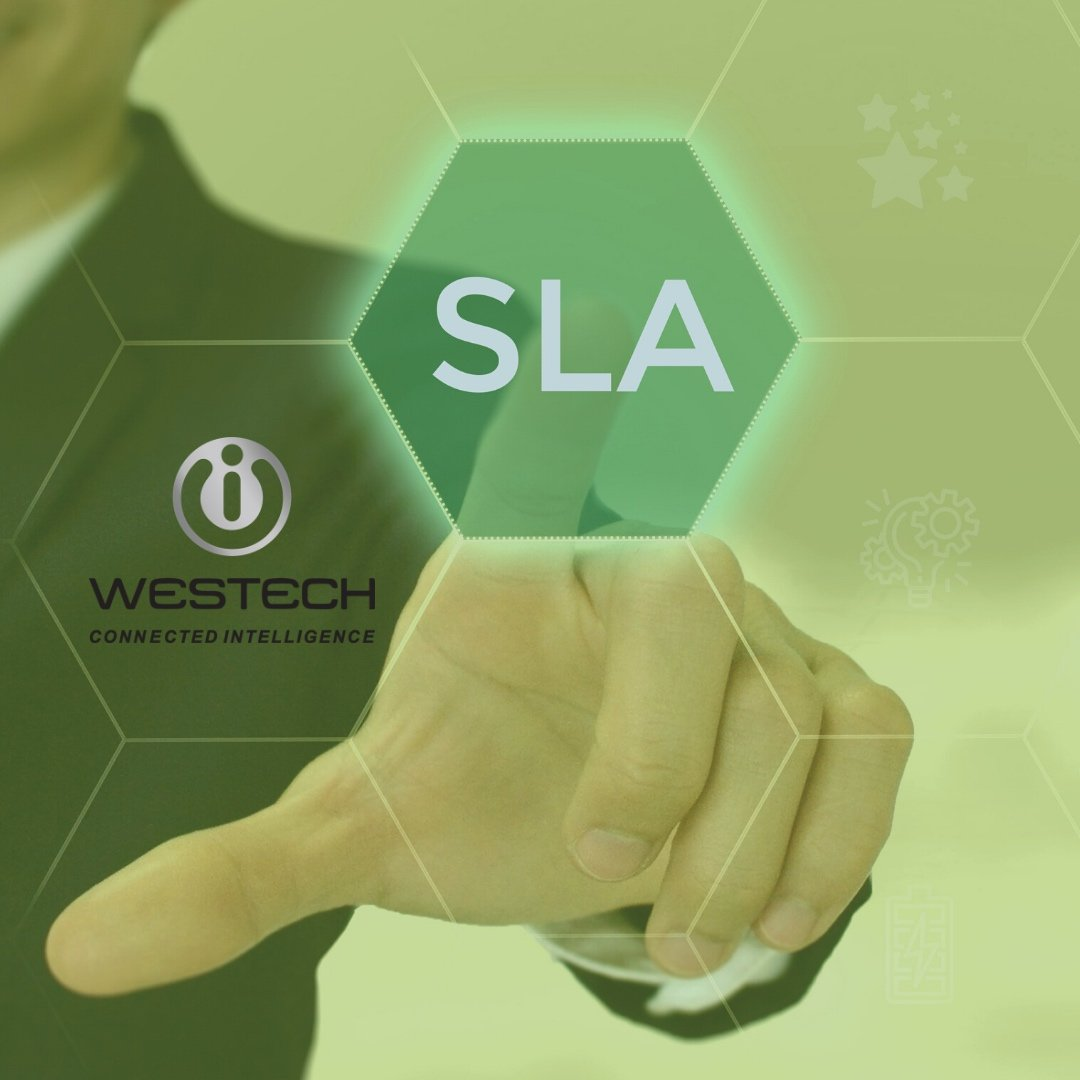 IT Support SLA with Westech
