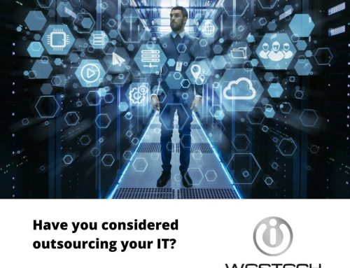 IT Outsourcing of Managed IT Services Since 1994