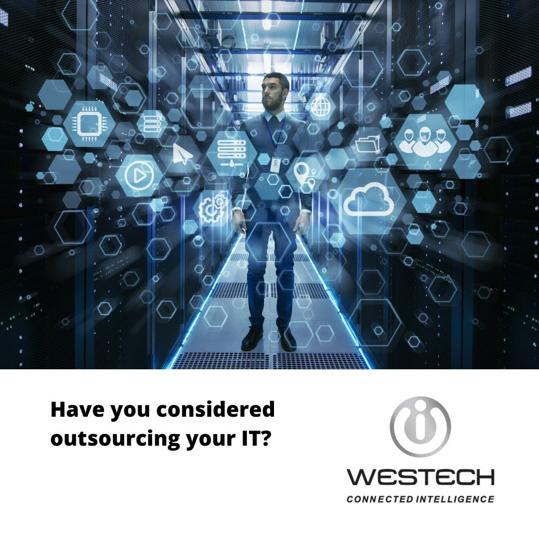 it-outsourcing - it support - westech it company