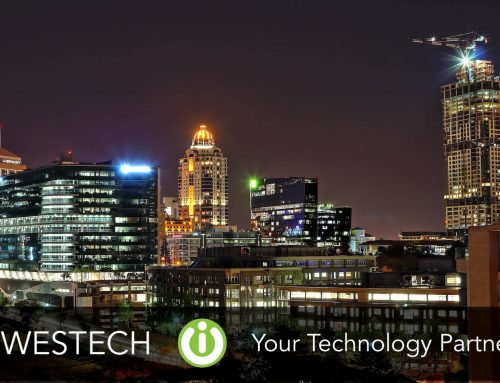 Top IT Companies in South Africa, Westech