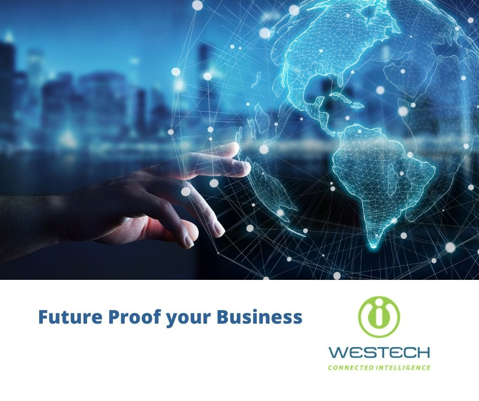 Future Proof your Business