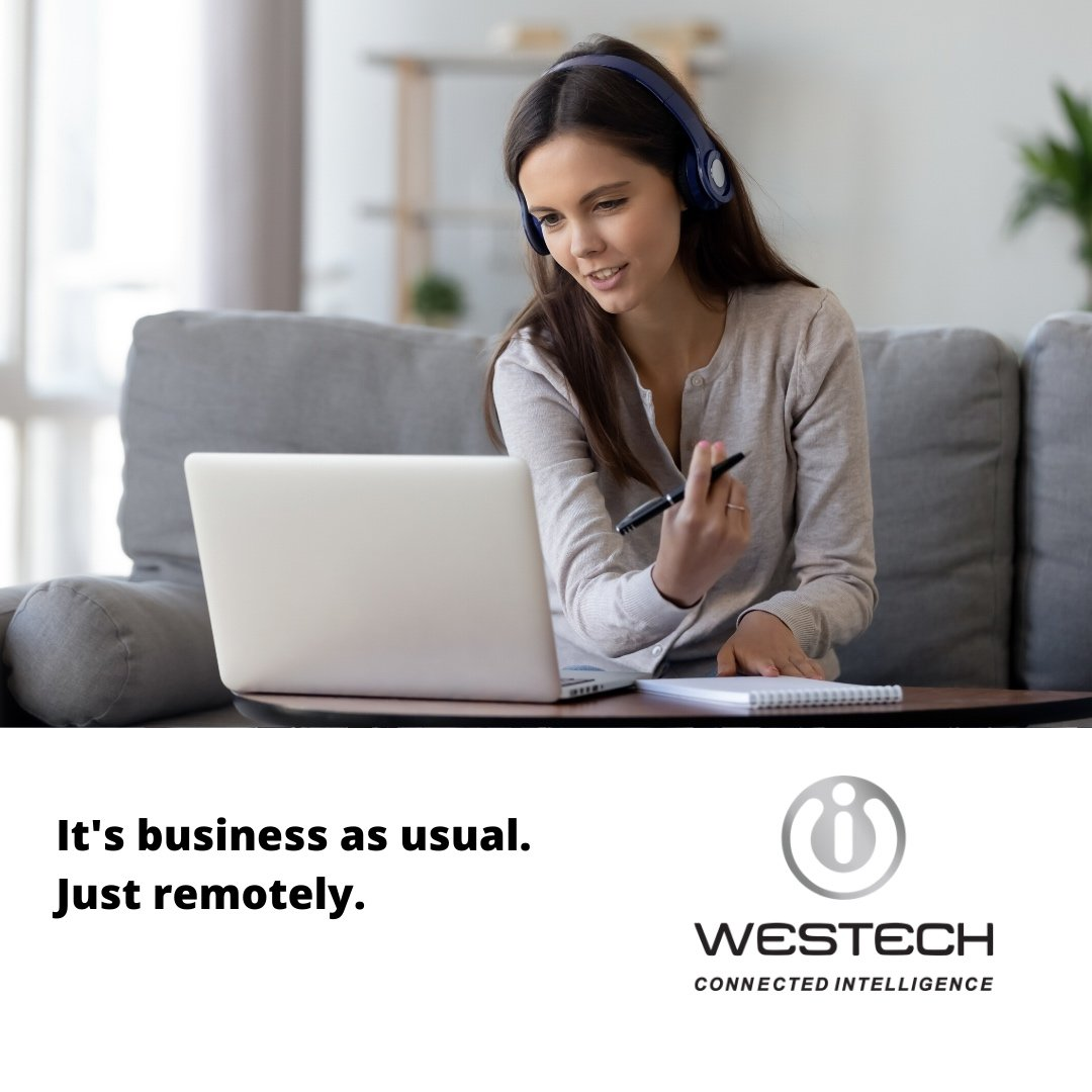 Virtual IT Support - remote it support - westech