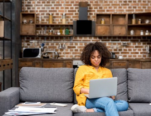 Need help to work from home remotely? get virtual IT Support