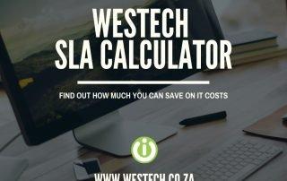 westech sla calculator