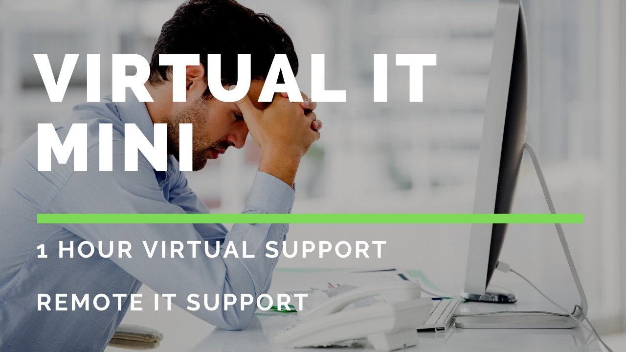 Virtual IT Mini 1