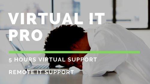 Virtual IT Pro 2