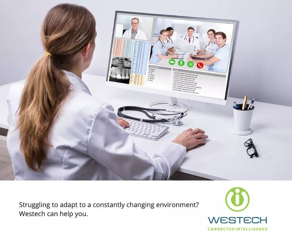westech it support services tech company