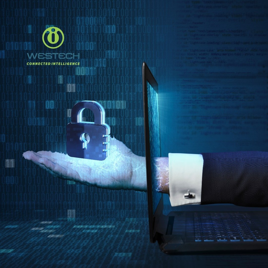it security company johannesburg - westech